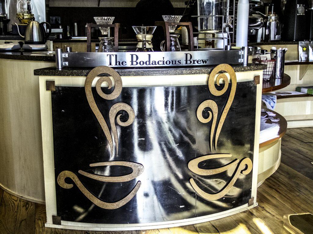 Bodacious Brew in Pensacola Florida